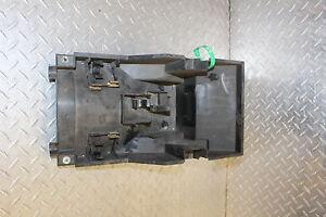 2003 BMW K1200LT K 1200 LT BATTERY TRAY BOX HOLDER   eBay