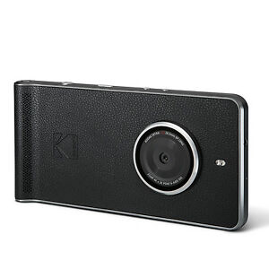 Kodak EKTRA smartphone 21mp HDR camera Factory Unlocked GSM 32GB phone 4G LTE