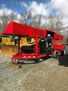 details about brush burner for rent brush burner trench burners mcpherson air curtain