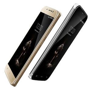 "UMI ROME X 5.5"" inch Android 5.1 Quad Core 8GB Smartphone Dual SIM Mobile Phone"