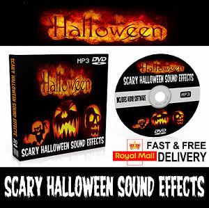 free halloween sound effects # 33