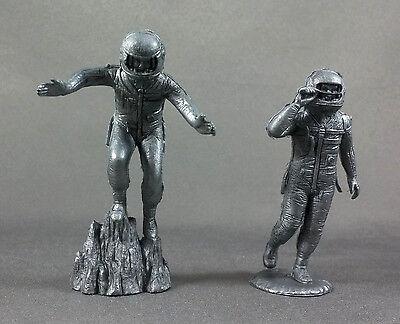 Atomic Spacemen Rockets Aliens collection on eBay