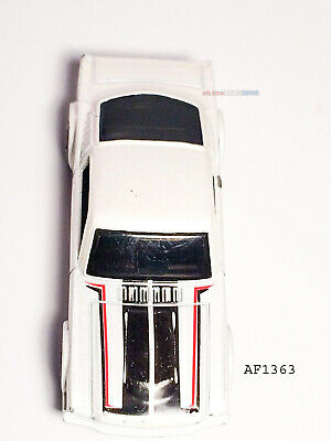If you&aposre lucky enough to be in a position to buy one of these automotive works of art, then there&aposs no reason not to (we. Hot Wheels 2009 Muscle Mania 65 Ford Mustang Fastback White Ebay
