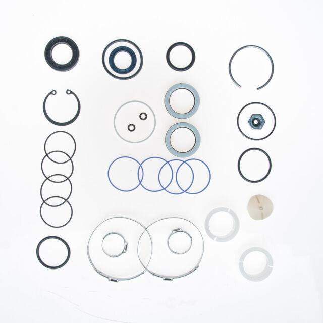 rack and pinion seal kit gas edelmann 9046