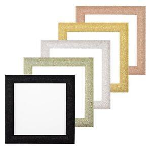 details about stardust range instagram square photo frame poster frames decor rose gold