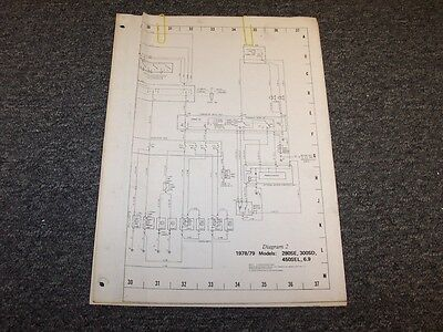 19781979 mercedes benz 280se 300sd 450sel 69 electrical wiring diagram  manual  ebay