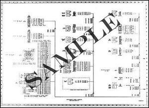 1988 GMC S 15 Pickup and S15 Jimmy Wiring Diagram