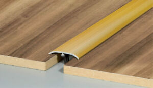 details about aluminium door bars threshold strip transition trim laminate tiles 37 x 1800 mm