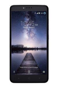 ZTE ZMAX Pro Z981 32GB Black (MetroPCS/T-Mo