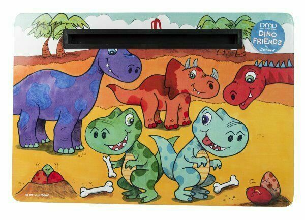Dinosaur Dino Kids Laptray With Tablet Holder Padded Beanbag Lap Tray For Sale Online Ebay