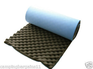 Image Is Loading 3 2cm 8mm Verythick Comfort Foam Camp Mat