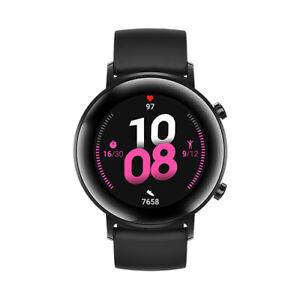 HUAWEI Watch GT2 Diana Sport Edition 42mm - Night Black