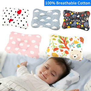 details about baby head shaping pillow baby flat head pillow for newborns baby pillows usa
