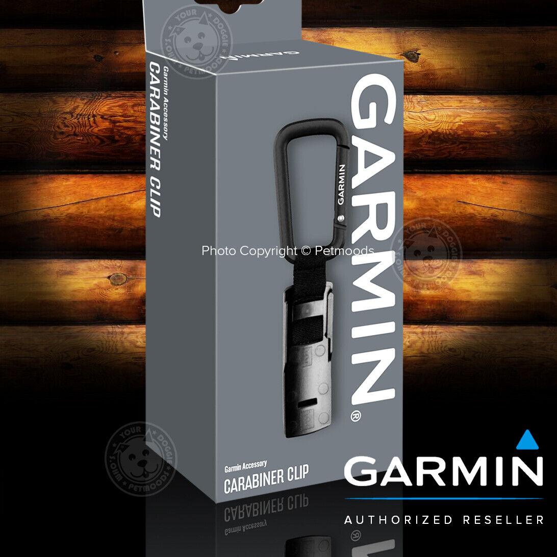 Garmin Carabiner Clip for Alpha 100 Astro 430 900 & 320 Sport PRO – 010-12897-01