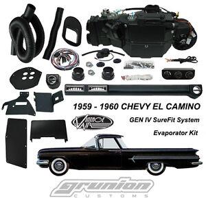 Vintage Air 195960 Chevy El Camino Air Conditioning