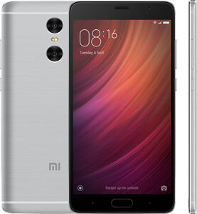 "New Xiaomi Redmi Pro Deca Core 5.5"" Dual Camera Unlocked 4G Smartphone 128GB"