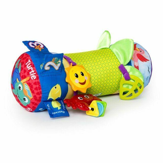 baby einstein 90648 rhythm of the reef prop pillow