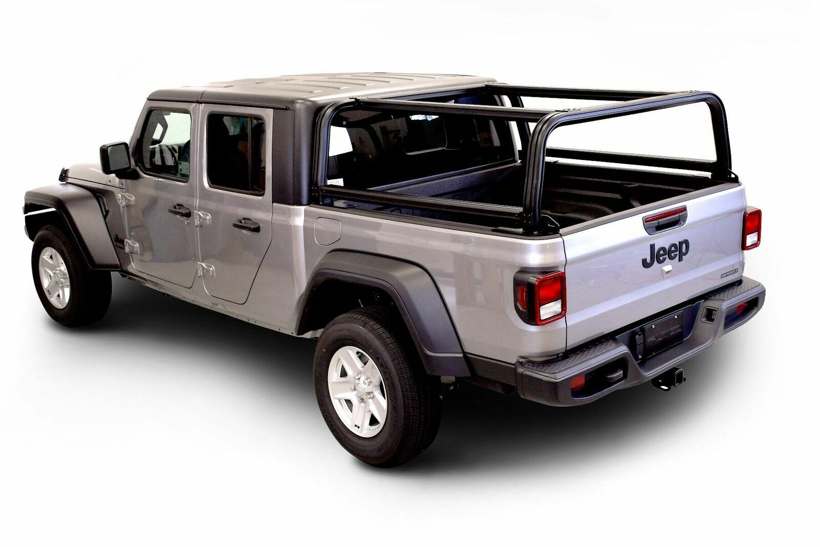 for jeep gladiator 2020 putco 184500 venture tec rack