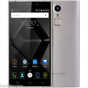 """DOOGEE F5 4G Smartphone 5.5"""" Android Phablet MTK6753 64bit Octa Core 3G/16G 13MP"""
