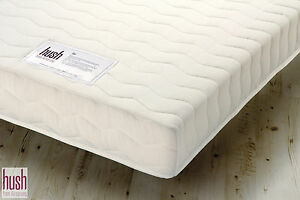 Image Is Loading Hush 5ft King Size Mattress Royal 1000 Pocket