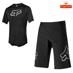 2019 Summer Fox Racing Demo Fox Shorts Men's MTB DH ...