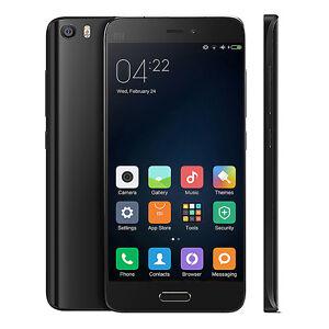 XIAOMI Mi 5 MI5 Smartphone MIUI 7 Snapdragon 820 Quad Core WIFI GPS NFC Touch ID