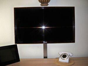 details zu design kabelkanal edelstahl fur fernseher tv led plasma beamer 20 120cm neu