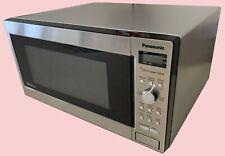 panasonic nn sd975s stainless microwave