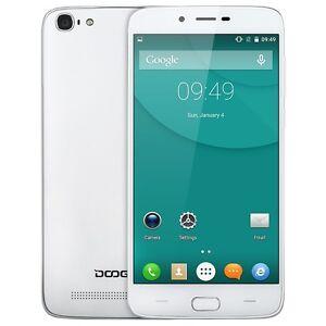 "Doogee Y200 5.5"" 4G Android Smartphone Unlocked Quad Core Hotknot 2G 32G OTG OTA"