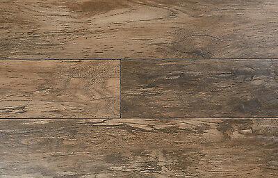 wood look tile flooring 6 x 36 reclaimed wood dark ebay
