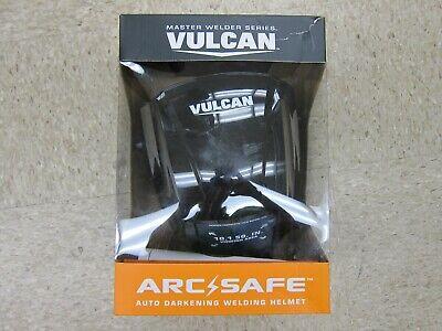 Vulcan 63749 Arcsafe Auto Darkening