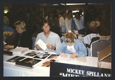 Also features brittney bomann tv shows. 1995 Candy Clark Christopher Atkins Brittney Bomann Daughter Original Photo Nb Ebay