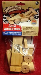 image is loading race car wood shop wooden model build own