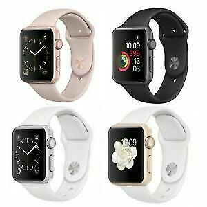 Apple Watch Series 2 GPS - Space Gray Silver Gold - 38MM 42MM