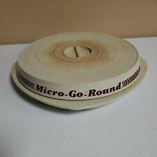 nordic ware micro go round plus 10