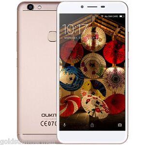 Oukitel U15S Android 6.0 5.5 inch FHD Screen MTK6750T Octa Core 4GB 32GB EU PLUG