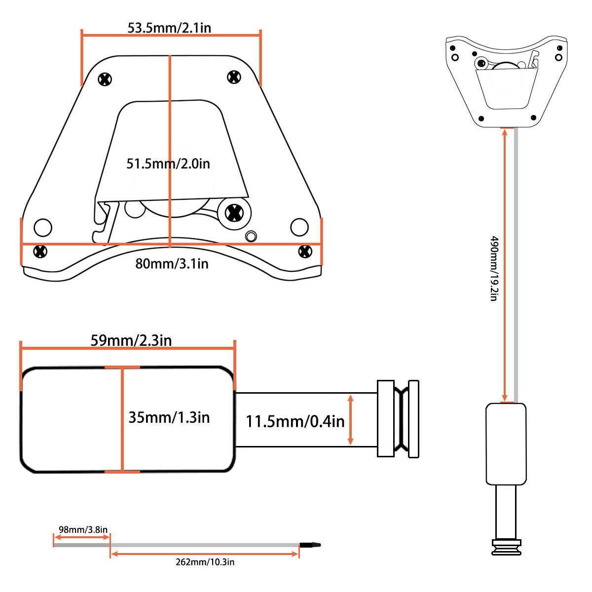 Jackson Guitar Pickup Wiring