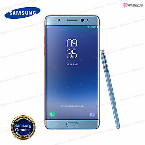 Samsung Galaxy Note Fan Edition SM-N935 64GB Factory Unlocked