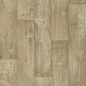 details sur rouleau de sol pvc imitation parquet brun sol vinyle pas cher salon chambre