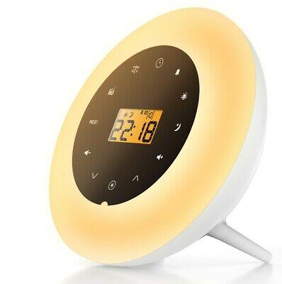 Biobrite Sunrise Clock Advanced Model