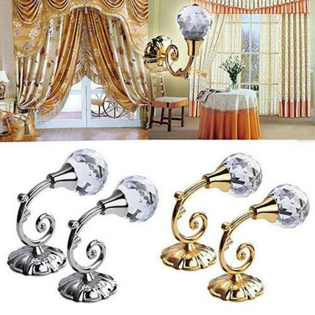 home harmony decorative curtain
