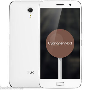 "5.5"" Lenovo ZUK Z1 4G Smartphone Android Cyanogen OS Quad Core 3G+64G 4100mAh"