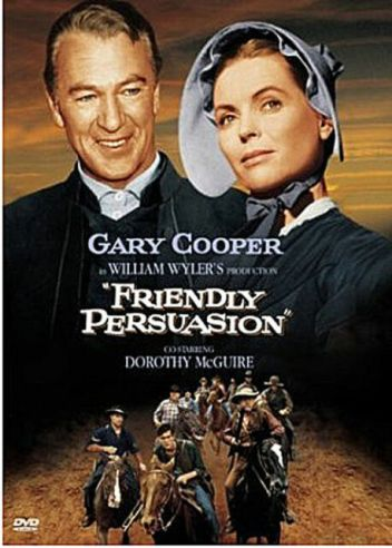 Image result for FRIENDLY PERSUASION COOPER AND MCGUIRE