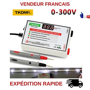 details sur testeur retroeclairage retro eclairage led tv test de barre led backlight
