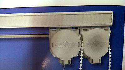X 520 cm di sporgenza) e date le. Bastone Velcrato Per Tende A Pacchetto Su Misura Alberino Piccolo Ebay