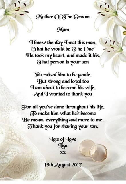 Thank You For Your Wedding Gift Poem Invitationsjdi