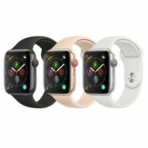 Apple Watch Series 5 40mm 44mm - GPS Only or GPS + Cellular - Various colors