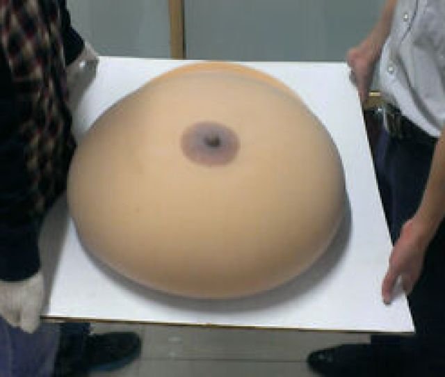 Image Is Loading Ivita 60kg Pair World Largest Silicone Breast Forms