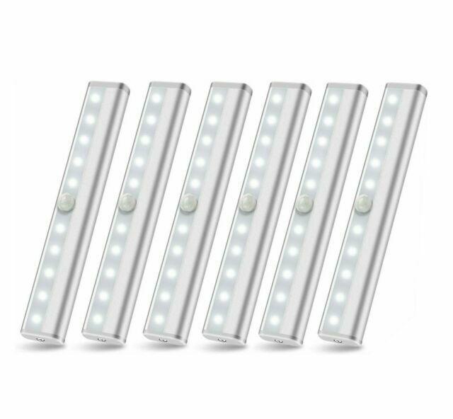 litake wireless rechargeable under cabinet lighting 2usbcgd