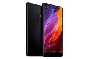 """Xiaomi Mi Mix Black 128GB 6.4"""" 16MP 4GB RAM Android Phone By FedEx"""